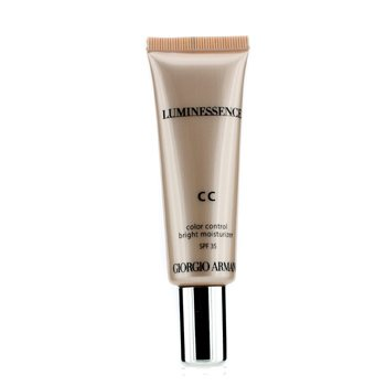Giorgio Armani Luminessence CC Cream SPF 35 - # 04  30ml/1.01oz