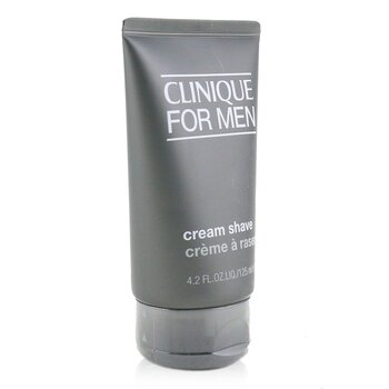 Cream Shave (Tube)  125ml/4.2oz