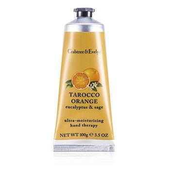Tarocco Orange, Eucalyptus & Sage Ultra-Moisturising Hand Therapy  100g/3.5oz