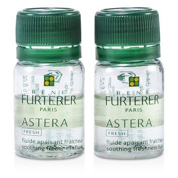 Astera Soothing Freshness Fluid - For Irritated Scalp (salonski proizvod)  16x5ml/0.16oz