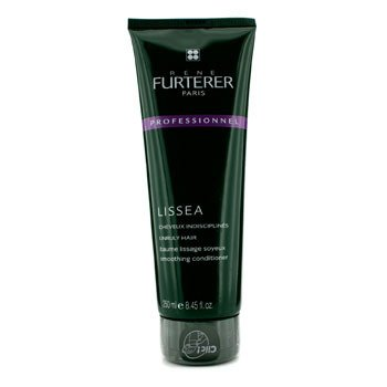 Lissea Smoothing Conditioner - Unruly Hair (Salon Product)  250ml/8.45oz