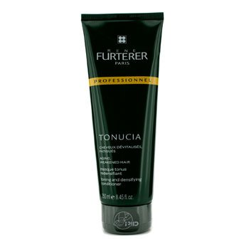Tonucia Toning and Densifying Conditioner - For Aging, Weakened Hair (Salon Product) 250ml/8.45oz