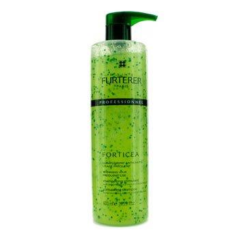 רנה פורטר Forticea Stimulating Shampoo -שמפו ממריץ – עבור שיער דליל (מוצר סלון יופי)  600ml/20.29oz