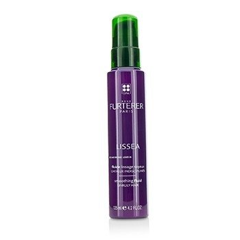Lissea Leave-In Smoothing Fluid (Unruly Hair)  125ml/4.2oz