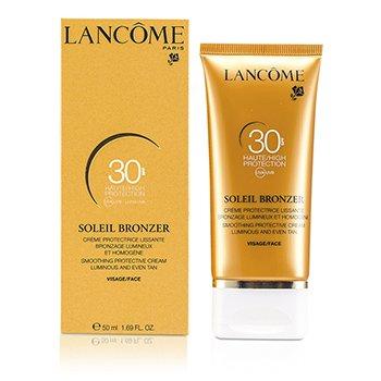 Lancome Soleil Bronzer Pürüzsüzleştirici Koruyucu Krem SPF30  50ml/1.69oz