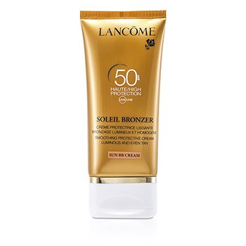 Soleil Bronzer Smoothing Protective Cream (Sun BB Cream) SPF50 50ml/1.69oz