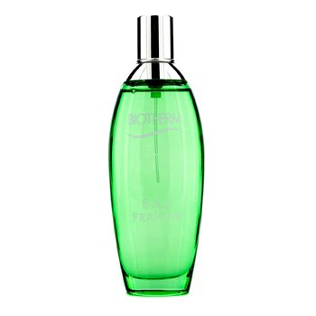 Biotherm Eau Fraiche Eau De Toilette Spray  100ml/3.38oz