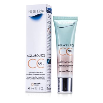 Aquasource CC Gel - # Fair Skin  30ml/1.01oz