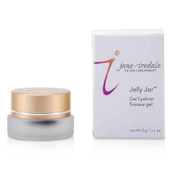 Jelly Jar Gel Eyeliner  3g/0.1oz