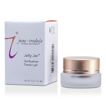 Jane Iredale Jelly Jar Delineador de Ojos en Gel - # Brown  3g/0.1oz