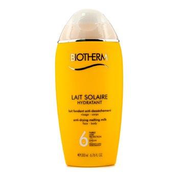 Biotherm Lait Solaire Leche Protectora SPF 6 UVA/UVB  200ml/6.76oz