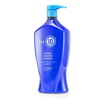 Miracle Moisture Shampoo  1000ml/33.8oz