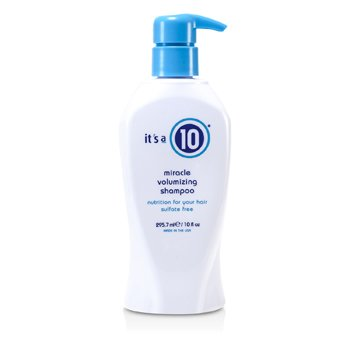It's A 10 Miracle Volumizing Shampoo  295.7ml/10oz