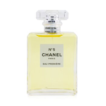 Chanel No5 Eau Premiere Spray 100ml34oz F Eau De Parfum