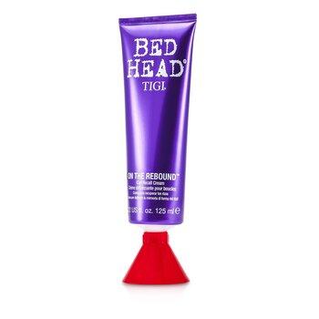 Bed Head On The Rebound Curl Recall Cream 125ml/4.22oz