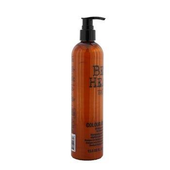 Bed Head Colour Goddess Oil Infused Shampoo (For Coloured Hair)  400ml/13.5oz