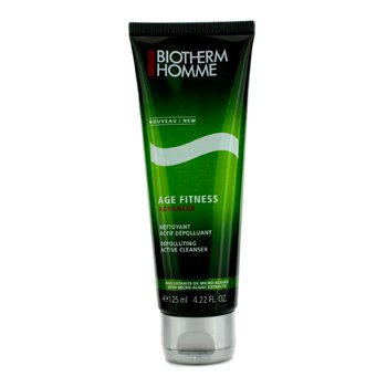 Homme Age Fitness Advanced Cleanser 125ml/4oz