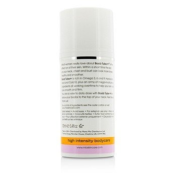 Mio - Boob Tube Plus Multi-Action Bust Firmer  100ml/3.4oz