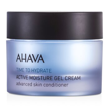 Time To Hydrate Active Moisture Gel Cream  50ml/1.7oz