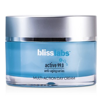 Blisslabs Active 99.0 Anti-Aging Series Multi-Action Day Cream  50ml/1.7oz