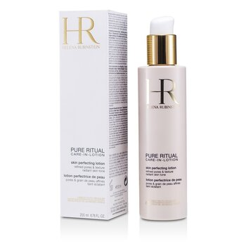 Pure Ritual Skin Perfecting Lotion  200ml/6.76oz