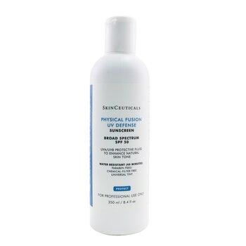 Skin Ceuticals Physical Fusion Defensa UV SPF 50 (Tama�o Sal�n)  250ml/8.45oz
