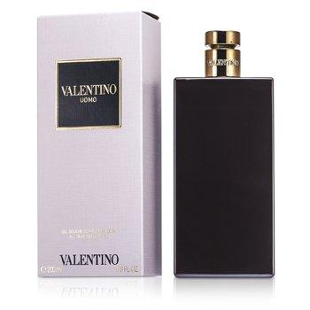 Valentino Valentino Uomo Gel de Ducha Para Todo  200ml/6.8oz