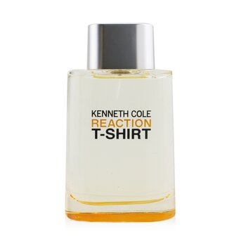 Kenneth Cole Reaction T-Shirt Eau De Toilette Spray  100ml/3.4oz