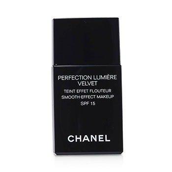 Podkład z ochronnym filtrem Perfection Lumiere Velvet Smooth Effect Makeup SPF15  30ml/1oz