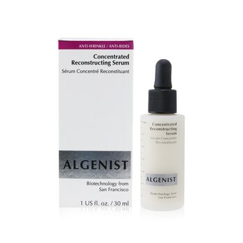 Serum Reconstrutor Concentrado  30ml/1oz