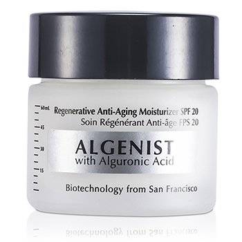 Regenerative Anti-Aging Moisturizer SPF 20  60ml/2oz