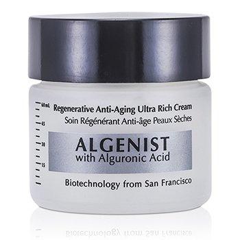 Regenerative Anti-Aging Ultra Rich Cream  60ml/2oz