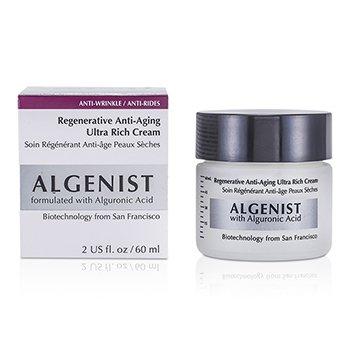 Creme Anti-Envelhecimento Regenerativo Ultra Rich  60ml/2oz