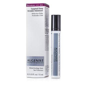 Algenist Targeted Deep Wrinkle Minimizer  15ml/0.5oz