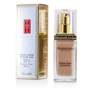 Elizabeth Arden Flawless Finish Perfectly Nude Makeup SPF 15 - # 13 Beige  30ml/1oz