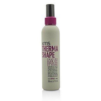 Therma Shape Shaping Blow Dry Brushing (Blow Dry Activated Body and Shape)  200ml/6.7oz