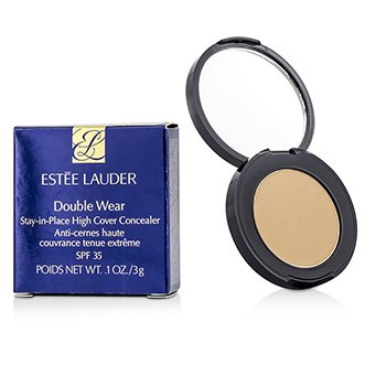 Estee Lauder Double Wear Stay In Place Corrector Cobertura Alta SPF35 - 3C Medium (Cool)  3g/0.1oz