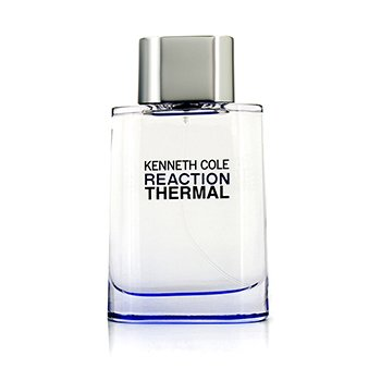 Reaction Thermal Eau De Toilette Spray 100ml/3.4oz
