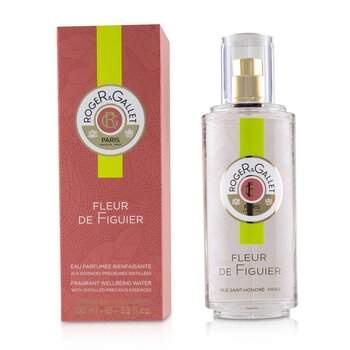 Fleur De Figuier Fragrant Water Spray  100ml/3.3oz
