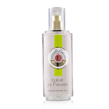 Roger & Gallet Fleur De Figuier Fresh Fragrant Water Spray  100ml/3.3oz