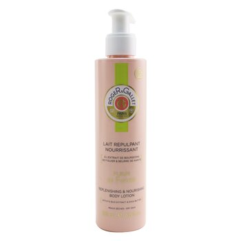 Roger & Gallet Fleur De Figuier Body Lotion (with Pump)  200ml/6.7oz