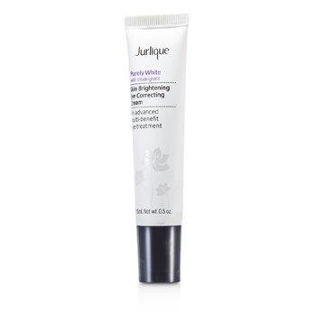 Purely White Skin Brightening Eye Correcting Cream  15ml/0.5oz