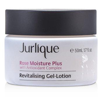 Rose Moisture Plus Revitalising Gel-Lotion  50ml/1.7oz