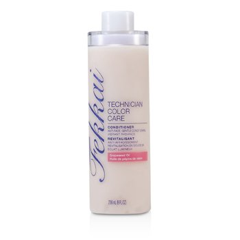 Technician Color Care Conditioner (Anti-Fade, Gentle Conditioning, Vibrant Radiance)  236ml/8oz