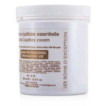 Essential Capillary Cream (Salon Product) 500ml/16.9oz