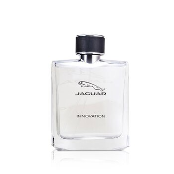 Jaguar Innovation Eau De Toilette Spray  100ml/3.4oz