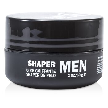 Men Shaper Medium Strong Hold Cream  60g/2oz