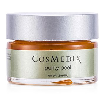 CosMedix Purity Peel (Producto Salón)  15g/0.5oz