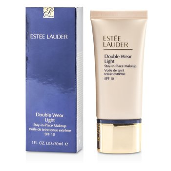 Estee Lauder Double Wear Light Stay In Place Maquillaje SPF10 - # 26 (Intensity 3.5)  30ml/1oz