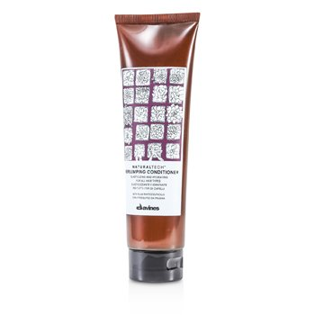 Natural Tech Replumping Conditioner (For All Hair Types)  150ml/5.07oz